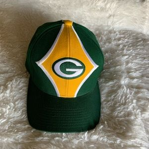 Official NFL/Starter Green Bay Packers Cap